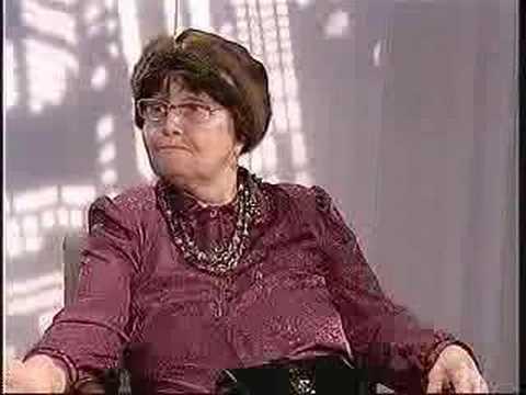 Gizella Weisshaus - Air date: 03-11-08
