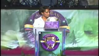 Quinta Conferencia Déboras Colombia - Salmista Nancy Amancio (Sesión 2)