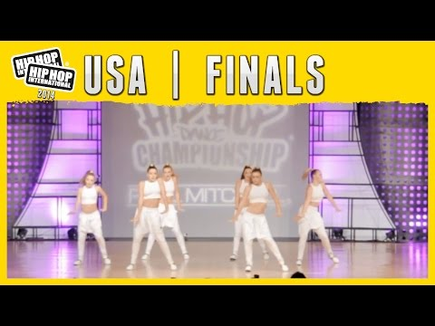 Vibe - Pleasant Grove, UT (Varsity) at the 2014 HHI USA Finals