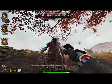 Vermintide 2 - True Solo Legend - Against The Grain - Witch Hunter V2.0.6.1