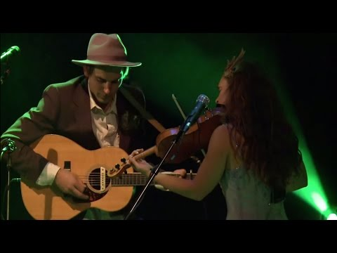 """Sing to the Mountain (Live at the Boulder Theater) - Elephant Revival - From """"Sands of Now"""""""