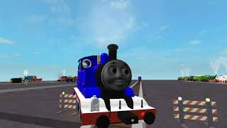 Roblox: Thomas and Friends Crashes 2
