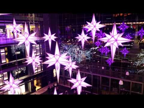 Time Warner Center- NYC