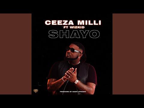 Shayo (feat. Wizkid)