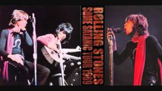 Rolling Stones - Street Fighting Man - Boston - Nov 29, 1969