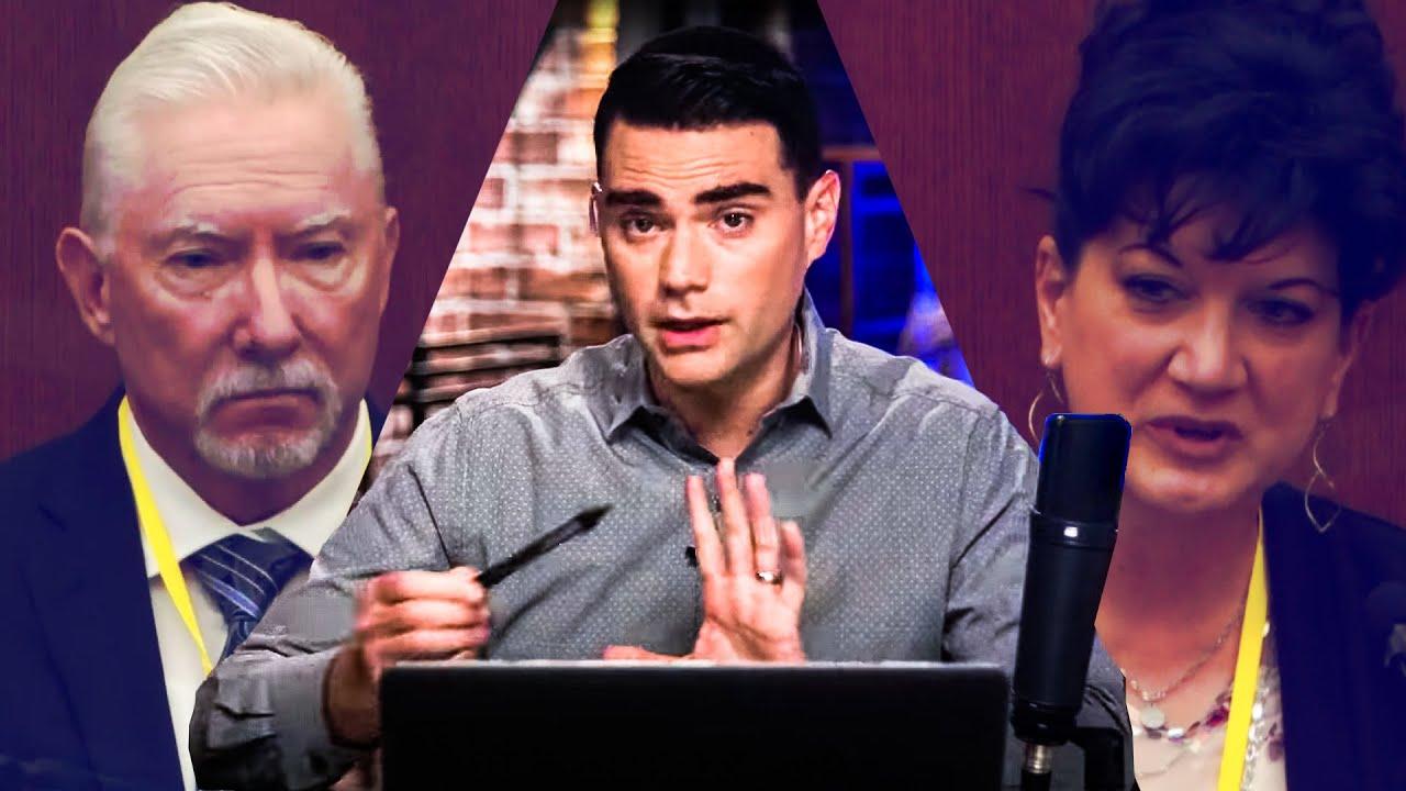 Derek Chauvin Trial: Shapiro Breaks Down The Latest Evidence