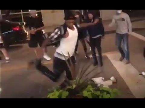 Citizen Media News - Dallas Man Beaten While Defending His Store