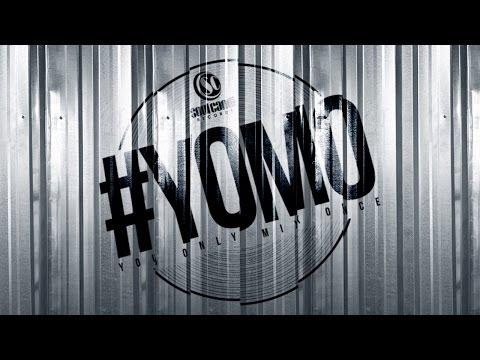 #YOMO 13 - Just Mo