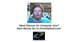Save Money on Glasses for Computer Use Go to ZenniOptical