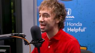 albert hammond jr reveals inspiration behind new album