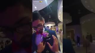 vuclip Waqas's Snapstory (Shehry's Wedding) Part 2 - Dhoombros