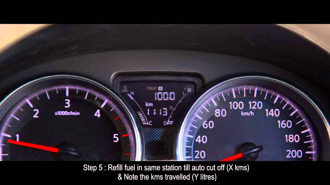 how to calculate fuel economy youtube. Black Bedroom Furniture Sets. Home Design Ideas