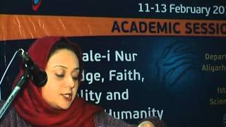 Dr. Asma KAZMI, Aligarh Muslim University, INDIA