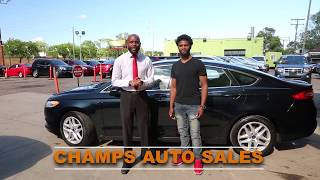 Detroit | Used Car Dealership | Buy Here Pay Here