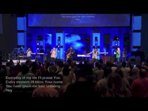 Let Praise Awaken (Grace Church of Humble w/ Guest Wayne and Libby Huirua)