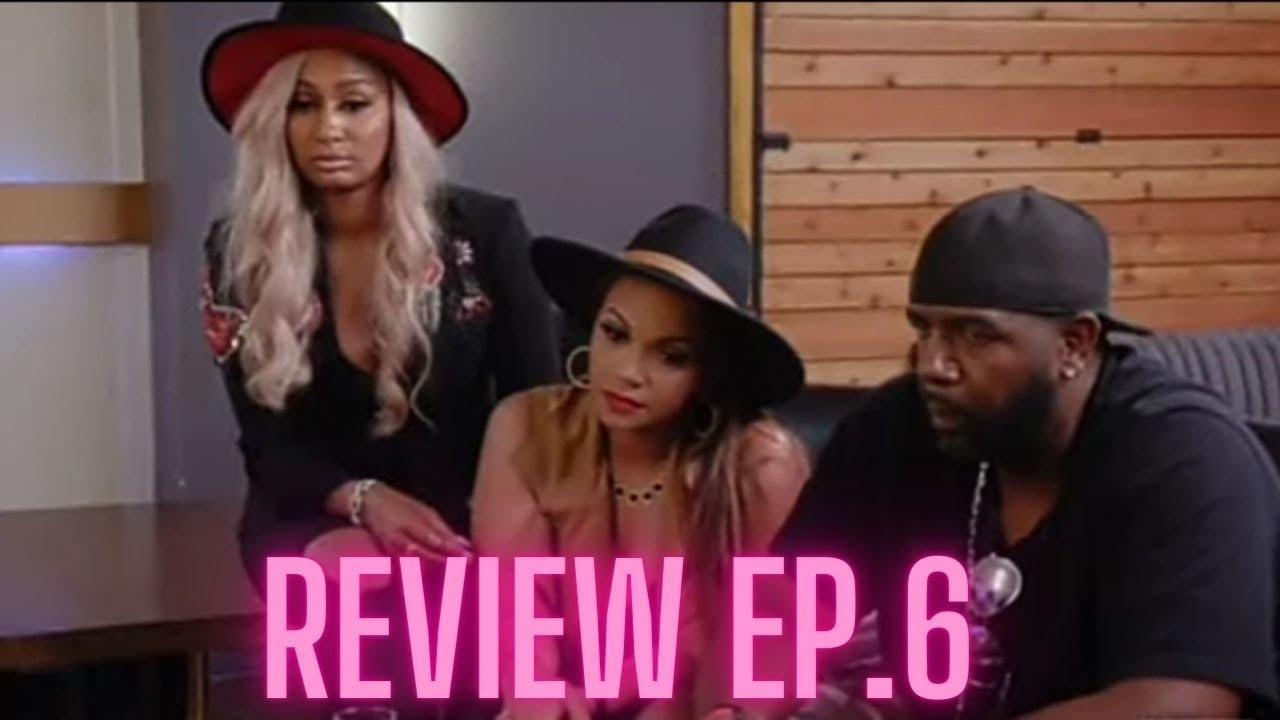 Download Love And Marriage Huntsville Season 3 Ep. 6  REVIEW  RECAP