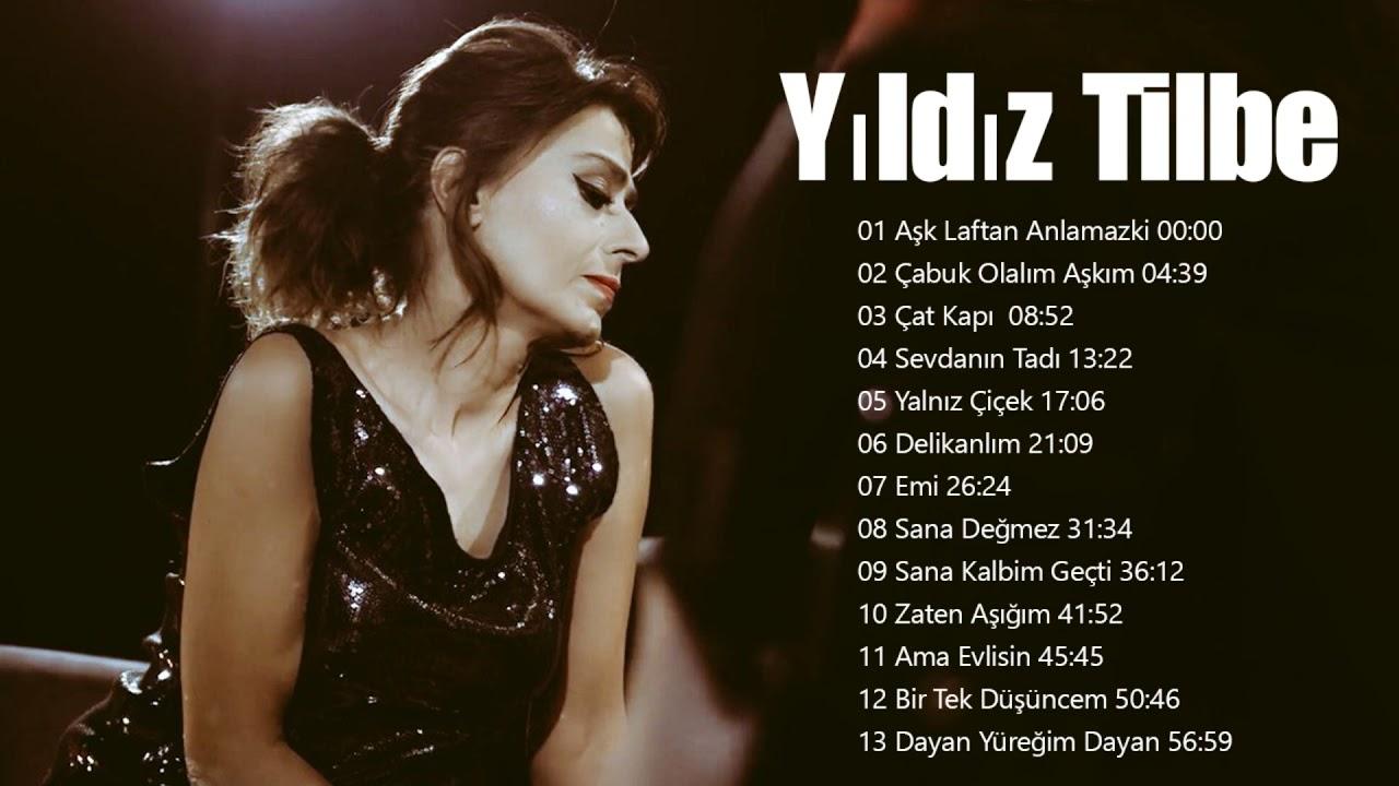 Download Yıldız Tilbe En iyi şarkı 🎻❤️ Yıldız Tilbe En popüler 20 şarkı 🎻❤️ Yıldız Tilbe albüm 2021