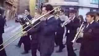 banda fallas 2008 valencia (el gato montes)