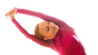 Тонкая талия | Утренняя зарядка с Катериной Буйда. Тренировка №27