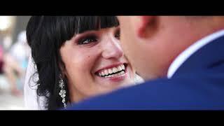 Свадьба Виктора и Елены (love - story)❤❤❤
