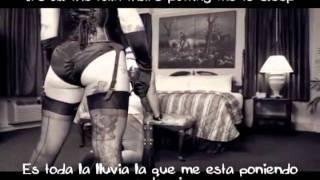 motionless in white - creatures (lyrics english - español)