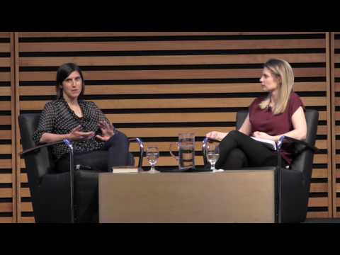 Curtis Sittenfeld | May 18, 2016 | Appel Salon