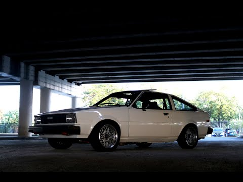 Video Feature: Preserving The Senses: A Timeless TE71 Corolla