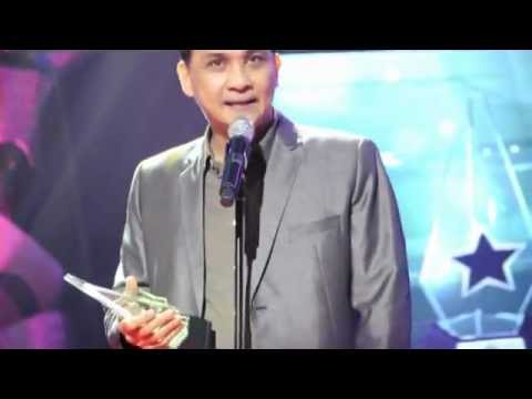 26th PMPC Star Awards for TV Best Single Performance by an Actor - NONI BUENCAMINO