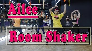 [KPOP] Ailee - Room Shaker | Dance Fitness By Golfy | Give Me Five Thailand | คลาสเต้นออกกำลังกาย