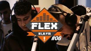 FleX FM - FLEXclusive Cypher 06 (Soufian - Scarface Clique)