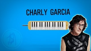 Como tocar: Rezo por vos - Charly Garcia [ MELODICA ][ TUTORIAL ][ NOTAS ]