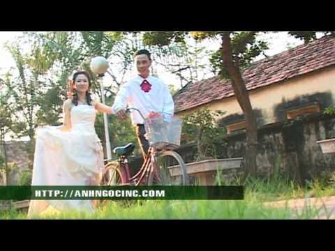 Dã ngoại đám cưới  hiếu hiền = anhngocinc