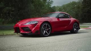 Legenda se vratila? Nova Toyota Supra - Top 5 stvari koje morate znati