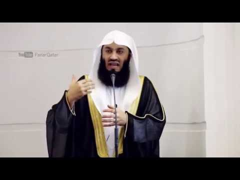 USE IT Before You LOSE IT -  Mufti Ismail Menk NEW #Health #Wealth