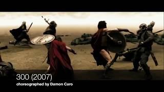 Films Featuring Filipino Martial Arts - Kali