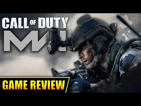 Call of Duty: Modern Warfare (2019) | Review