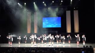 180318 Aクラス DAYDREAM BELIEVER 07 アクターズスクール広島 2018 SPR...