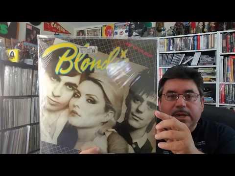 My Top 15 Favorite Blondie Songs