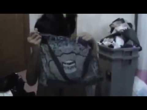 ngintip artis indonesia biduan ganti baju thumbnail