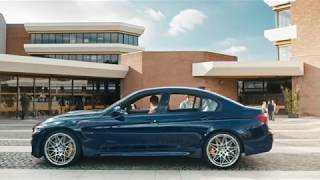 "Funny bmw m3 commercial ""dad gone wild"" 2017"