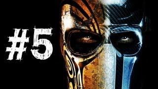 vuclip Army of Two The Devil's Cartel Gameplay Walkthrough Part 5 - Outside Contact - Mission 4