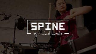 Spine, by Michael Laurello