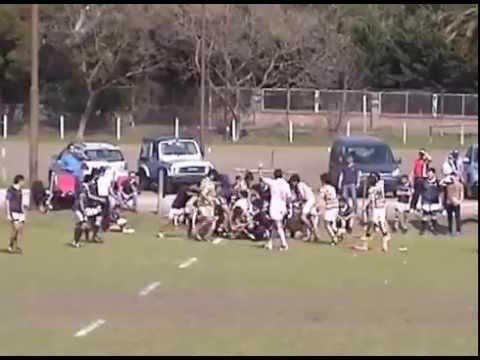 U de La Plata A vs  Hindu A  M15