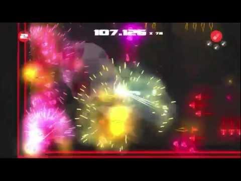 RayWar: Pandemonium  - Trailer