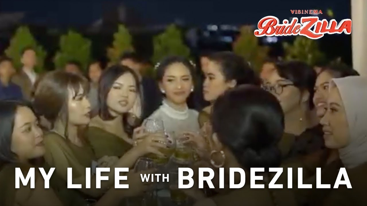 My Life with Bridezilla Episode 1