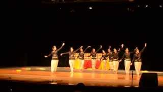 Indian Contemporary Dance - Veyil Chila and Chittiyan kaliyan