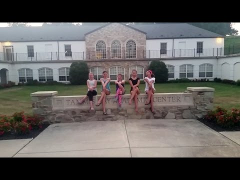 Maryland Dance Camp :: American Dance Training Camps