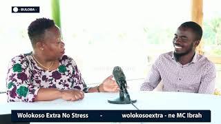 MAAMA FIINA_Buli musawo w'ekinnansi omufere mumanyi !!!!- MC IBRAH INTERVIEW
