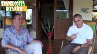 Costa Rica Expat Interviews NOT Paradise