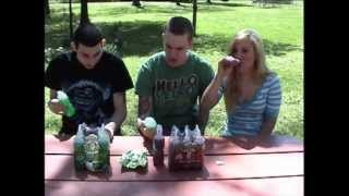 Try This: Episode 2- The Warhead Challenge